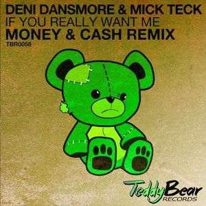 Deni Dansmore, Mick Teck 歌手頭像