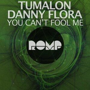 Tumalon, Danny Flora 歌手頭像