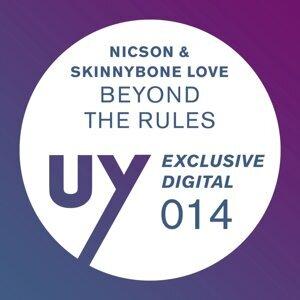 Nicson, Skinnybone Love 歌手頭像