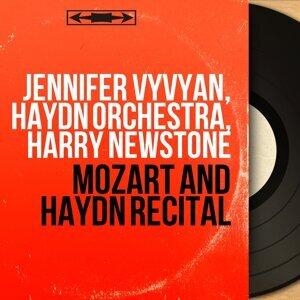 Jennifer Vyvyan, Haydn Orchestra, Harry Newstone 歌手頭像