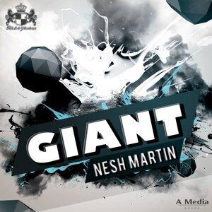 Nesh Martin 歌手頭像
