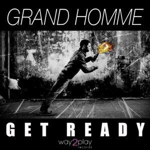 Grand Homme 歌手頭像