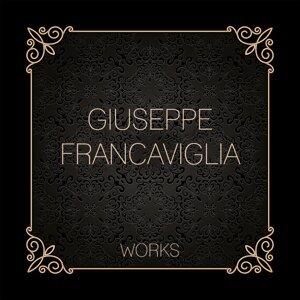 Giuseppe Francaviglia, Corner 歌手頭像
