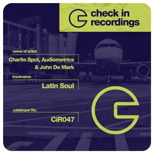 Charlie Spot, Audiometrics, John De Mark 歌手頭像