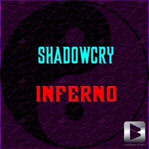 Shadowcry 歌手頭像