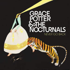 Grace Potter and the Nocturnals 歌手頭像