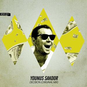 Younus Sakoor 歌手頭像