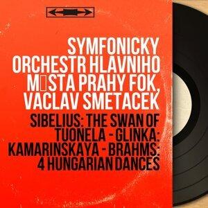 Symfonický orchestr hlavního města Prahy FOK, Václav Smetáček 歌手頭像
