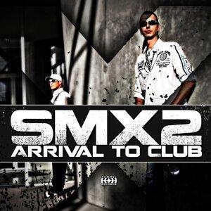 SMX2 歌手頭像