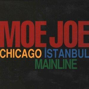 Moe-Joe 歌手頭像