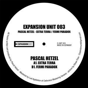 Pascal Hetzel 歌手頭像