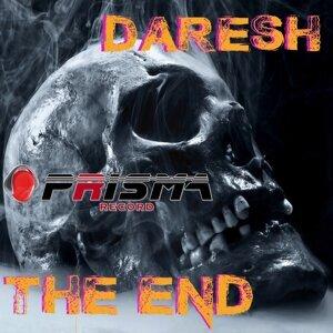 Daresh 歌手頭像