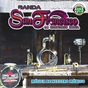 Banda San Francisco de Ihuatzio 歌手頭像