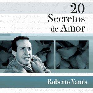 Roberto Yanés 歌手頭像