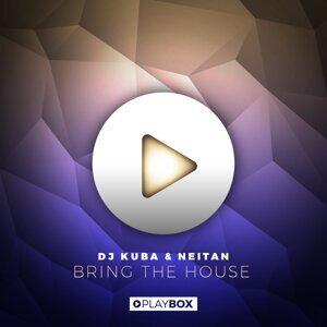DJ Kuba & Neitan 歌手頭像