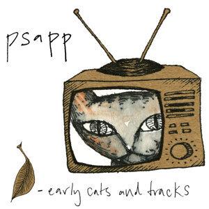 Psapp 歌手頭像