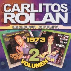 Carlitos Rolán 歌手頭像