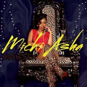 Micki Asha 歌手頭像