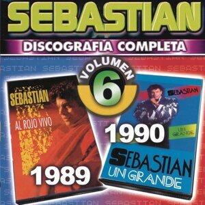 Sebastián 歌手頭像