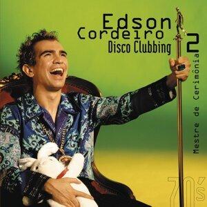 Edson Cordeiro 歌手頭像
