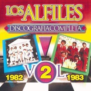 Los Alfiles 歌手頭像