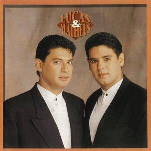 Lucas & Matheus 歌手頭像