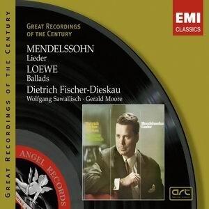 Dietrich Fischer-Dieskau/Wolfgang Sawallisch/Gerald Moore 歌手頭像