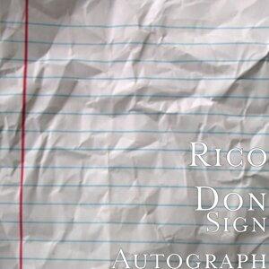 Rico Don 歌手頭像