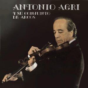 Antonio Agri y Su Conjunto De Arcos 歌手頭像