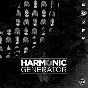 Harmonic Generator 歌手頭像