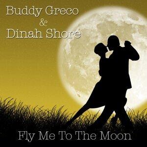 Buddy Greco, Dinah Shore 歌手頭像