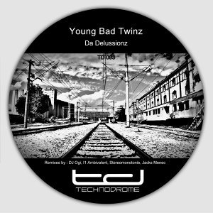 Young Bad Twinz 歌手頭像