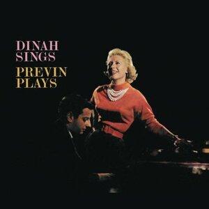 Dinah Shore, Andre Previn 歌手頭像