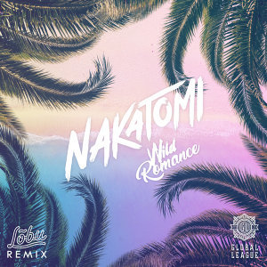 Nakatomi 歌手頭像