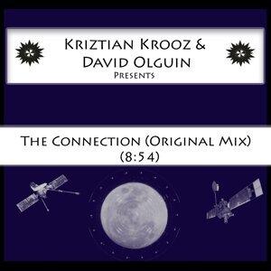 Kriztian Krooz, David Olguin 歌手頭像