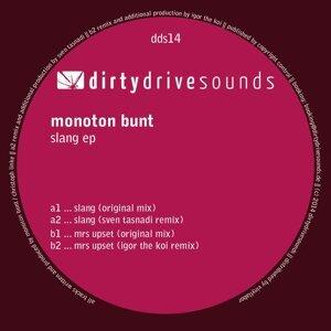 Monoton Bunt 歌手頭像
