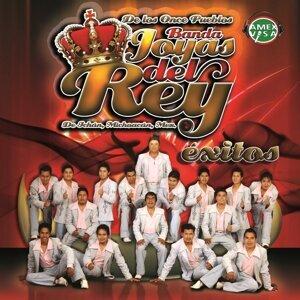 Banda Joyas Del Rey 歌手頭像