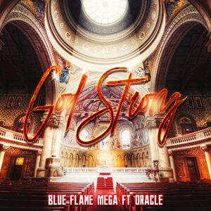 Blue Flame Mega 歌手頭像