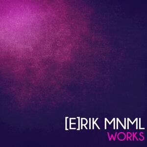 [e]rik MnMl 歌手頭像