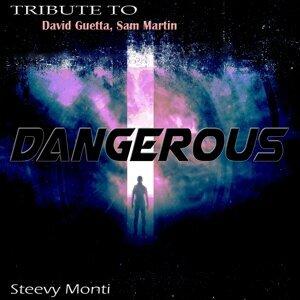 Steevy Monti 歌手頭像