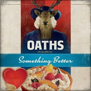 Oaths 歌手頭像