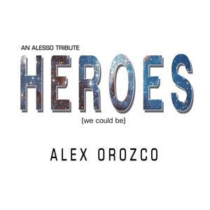 Alex Orozco