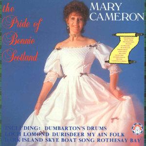 Mary Cameron 歌手頭像