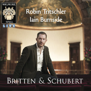 Robin Tritschler 歌手頭像
