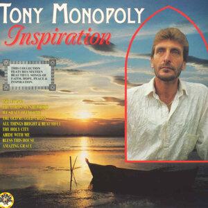 Tony Monopoly 歌手頭像