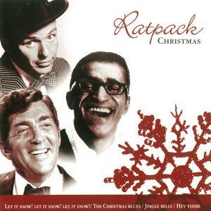 Sammy Davis Jr., Frank Sinatra & Dean Martin 歌手頭像