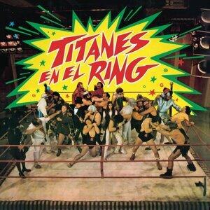 Titanes En El Ring 歌手頭像