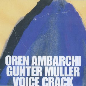 Oren Ambarchi 歌手頭像