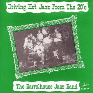 The Barrelhouse Jazz Band 歌手頭像