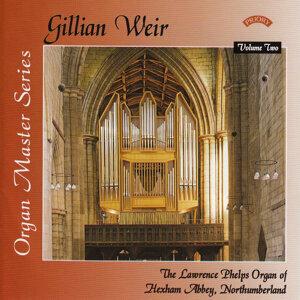 Dame Gillian Weir 歌手頭像
